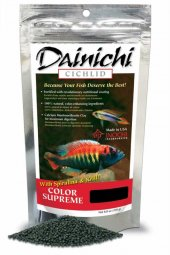 Dainichi Cichlid Color Supreme Baby 2500 Gram