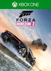 Xbox One Forza Horizon 3 Aynı Gün Kargo