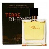 Hermes Terre D&#39hermes Pure Edp 75 Ml Erkek Parfüm