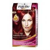 Palette Deluxe 6 888 Sonbahar Kızılı Saç Boyası 50 Ml
