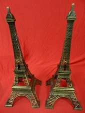 Eyfel Kulesi 38 Cm