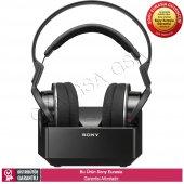 Sony Mdr Rf855rk 100m Menzilli Kablosuz Kulaklık