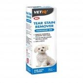 Vetiq Tear Stain Remover Göz Yaşı Lekesi Temizleme...