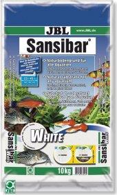Jbl Sansibar White Nehir Kumu 0,4 1,4mm 10 Kg