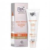 Roc Soleil Protect Yüz Kir.karşiti Spf50 50ml