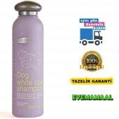 Green Fields Dog White Coat Shampoo 200ml Beyaz Köpek Şampuanı