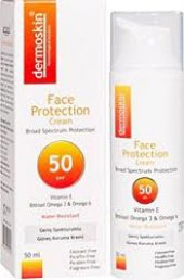 Dermoskin Face Protection Spf 50+ 50 Ml Güneş Kremi