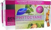 Phyto Phytocyane 4 Kadın Tipi Saç Dökülmesine Karşı Etkili Saç Se
