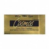 Cosmos Prezervatif 12 Li