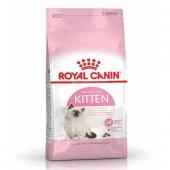 Royal Canin Fhn Kitten Yavru Kedi Maması 4 Kg