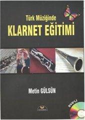 Türk Müziğinde Klarnet Eğitimi Metin Gülsün