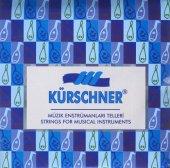 Kürschner C109 Ud Teli