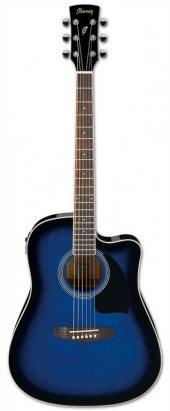 ıbanez Pf15ece Tbs Elektro Akustik Gitar