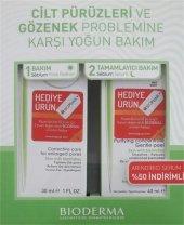 Bioderma Pore Refiner 30 Ml + Bioderma Arındırıcı Serum 40 Ml 50 İndirimli