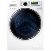 Samsung Wd12j8420gw Ah 12 8 Kg 1400 Devir Kurutmalı Çamaşır Makinesi Samsung Türkiye Garantili Ücret