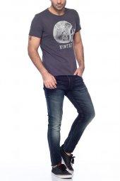 Jack Jones Jeans Erkek Kot Pantolon 12114613 Jjglenn Jos 925