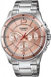 Casio Mtp 1374d 9avdf Erkek Kol Saati