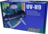 Jebo Uv H9 Ultraviole 9 Watt Akvaryum Filtresi