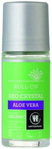 Urtekram Organik Aloe Veralı Roll On Deodorant 50 ...