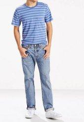 Levıs 501 Orıgınal Fıt Performance Cool Jeans 00501 2384