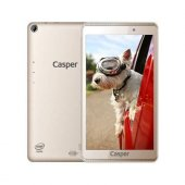 Casper Vıa S8 A Gold Tablet