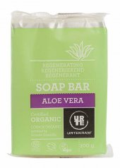 Urtekram Organik Aloeveralı Sabun 100 Gr