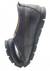Comfort 03652 Hakiki Deri Ortopedik Erkek Ayakkabı