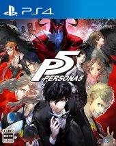 Ps4 Persona 5 Aynı Gün Kargo Sıfır Oyun