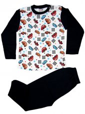 Pijamax Kids Pijama Takım 4 5 6 Yaş
