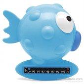 Chicco Banyo Termometresi Mavi(Süpriz Hediyeli)