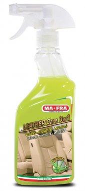Mafra Leather Care Deri Temizleme 500 Ml