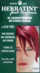 Herbatint Ff5 Blond Sable (Süpriz Hediyeli)