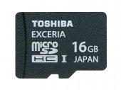 Toshiba 16gb Micro Sd Class10 Hafıza Kartı Exceria 95mb S 30mb