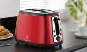 Russell Hobbs 18260 57 Ekmek Kızartma Makinesi Kırmızı