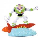 Toy Story 3 Buzz İpli Çek Bırak Oyuncak