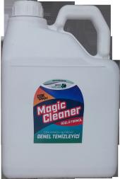 Magic Cleaner Genel Temizlik 5 Lt