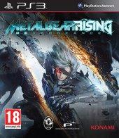 Psx3 Metal Gear Rısıng Revengeance