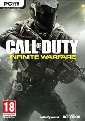 Pc Call Of Duty Infınıte Warfare