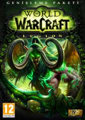 Pc World Of Warcraft Legıon
