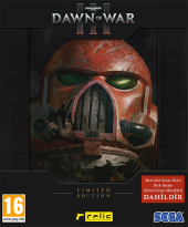Pc Dawn Of War Iıı Lımıted Edıtıon