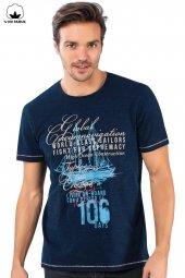 özkan 11214 Erkek T Shirt