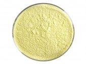 Kokulu Taş Hammaddesi (Tozu) Sarı