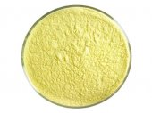 Kokulu Taş Hammaddesi (Tozu) Limon Sarı