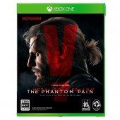Xbox One Metal Gear Solid V The Phantom Pain