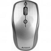 A4tech G9 530hx Gümüş Kablosuz Holeless Mouse
