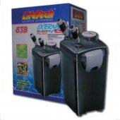 Lifetech 838 Dış Filtre 1200 L Saat