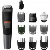 Philips Multigroom Series 5000 Mg5730 15 11'i 1 Arada Çok Amaçlı Tıraş Seti (Yüz, Saç Ve Vücut)