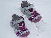 Tomurcukbebe Kız Çocuk İlkadım Deri Ayakkabı