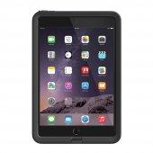 Lifeproof Fre Apple İpad Mini Mini 2 Mini 3 Kılıf Black