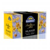 Karali Premium Bardak Poşet Ihlamur Çayı 20li
